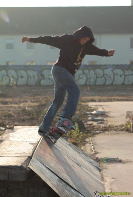 Tim @Ghettospot