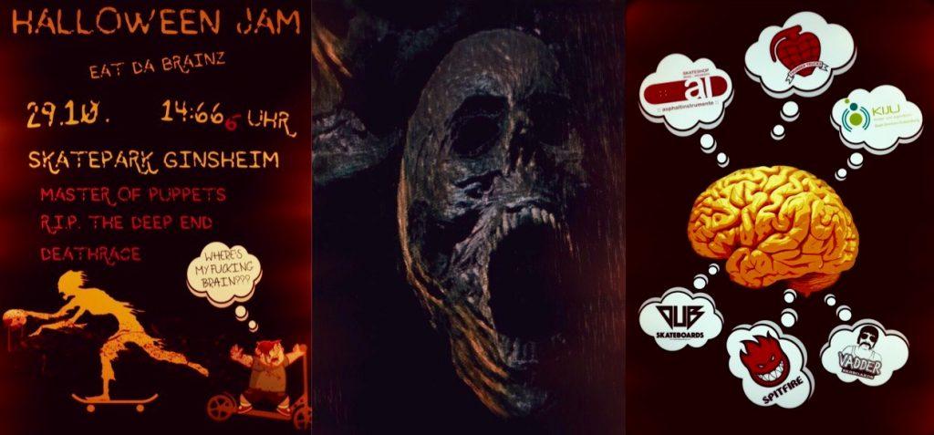 Halloween Jam 2016
